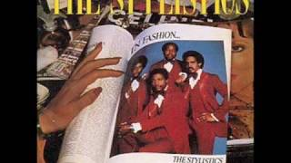 The Stylistics - You're The Best Thing In My Life SOUL VOCALS/DISCO 1978
