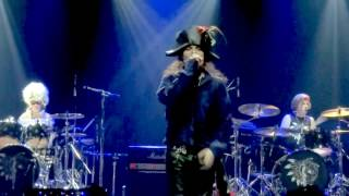 Adam Ant - Beat My Guest - Webster Hall NY - 22nd of Feb 2017