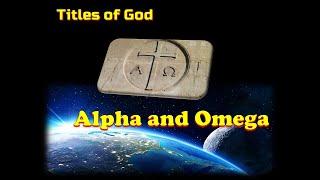 Ps Danny Pang – Alpha and Omega