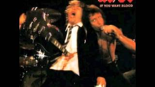 AC/DC - Rock n' Roll Damnation (If You Want Blood, You Got It)