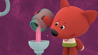 Ми-ми-мишки - Мысли вслух - новая серия 41 - мультики детям