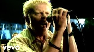 The Offspring   Defy You