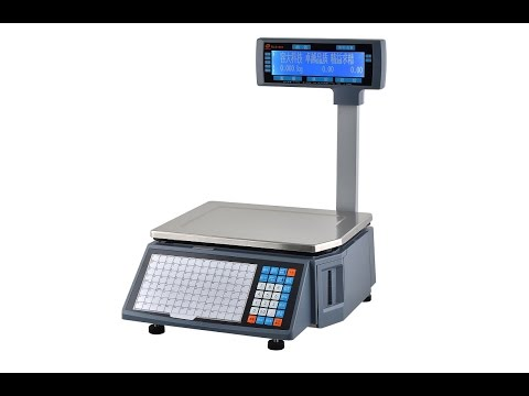 Image result for Label Printing Scales Market