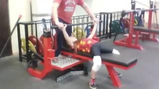 Спорт зал 29 кг