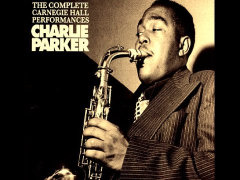 Charlie Parker - Repetition