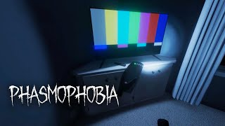 Phasmophobia - Official Announcement Trailer