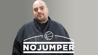 No Jumper - The Berner Interview
