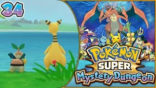 34 | THERE'S STILL HOPE | Pokémon Super Mystery Dungeon by Ace Trainer Liam