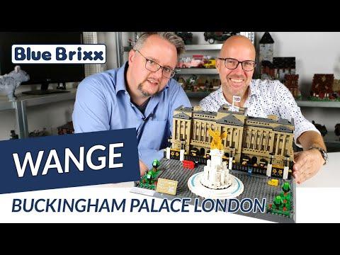 Buckingham Palace London, England