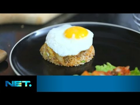 Video Feni Rose - Kimchi Fried Rice | Queen At Home | Farah Quinn | NetMediatama