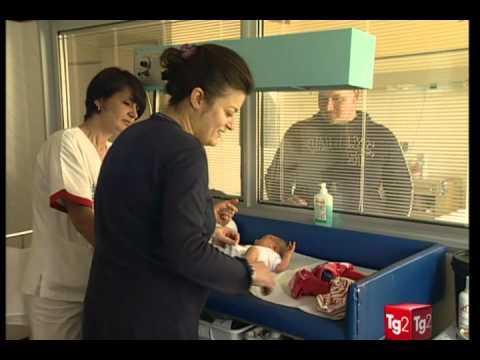 Punture di video di varicosity