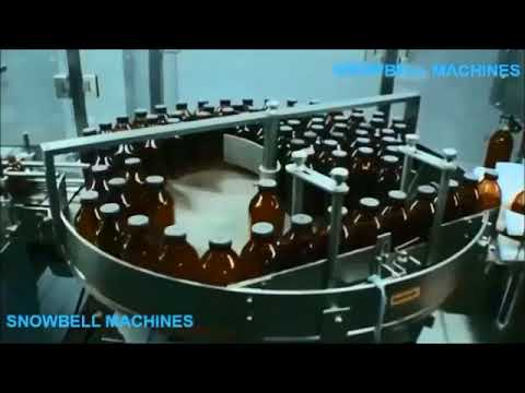 Máy rửa chai dạng kẹp 1 chai