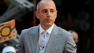 Matt Lauer responds to explosive rape allegation in Ronan Farrow book | Nightline