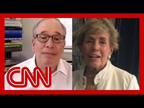 NYC comptroller: Trump has my mom's blood on his hands