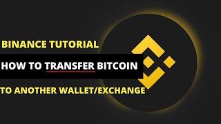 Wie man Bitcoin von Zebpay an eine andere Brieftasche schickt