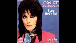Joan Jett - Be Straight