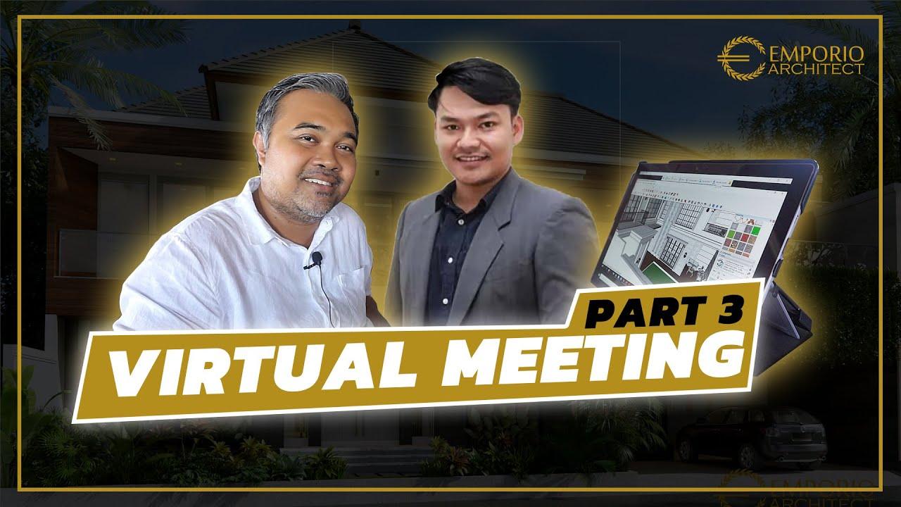 Video Virtual Meeting cGMmf1vKTCo