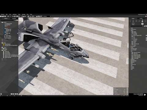 ARMA 3 (PC) - Helicopter Air Assault - AI Tutorial (DUWS