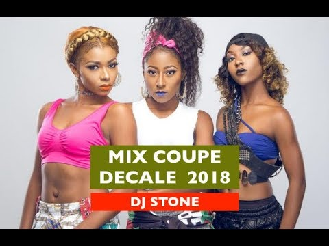 NEW COUPÉ DÉCALÉ 2018  MIX VOL 2 Mp3
