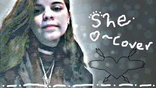 She~cover (Dodie Clark)