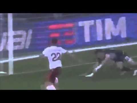 AS Roma vs Genoa 3 2 All Goals & Highlights HD 720p 02 05 2016