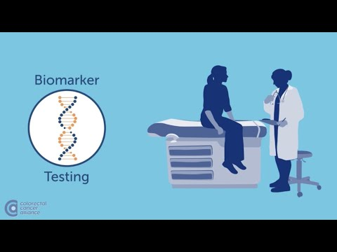 colorectal cancer biomarkers where are we now