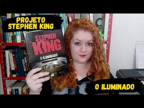 Projeto Stephen King - O Iluminado (1977) | Livros e Devaneios