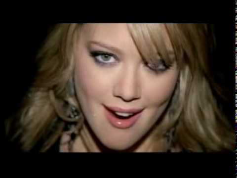 Hilary And Haylie Duff Our Lips Are Sealed Chords