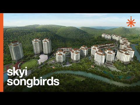 3D Tour of Enerrgia Skyi Songbirds Phase D