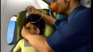 preview picture of video 'Quy định an toàn khi đi máy bay VietNam Airline, JetStar, VietJet,..bài hướng dẫn luôn phải nghe ^^!'
