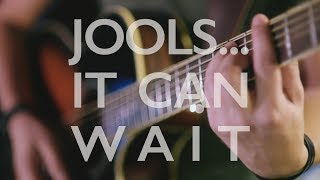 Video Jay Delver - Jools... It Can Wait (Stop This Thing! - Live from
