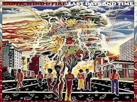 I'D RATHER HAVE YOU - Earth, Wind & Fire featuring Jessica Cleaves