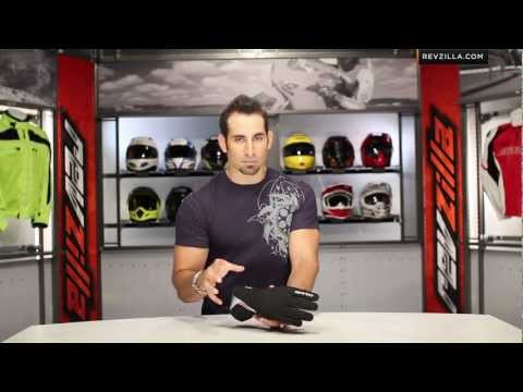 REV'IT! Fusion Gore-Tex Gloves Review at RevZilla.com