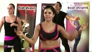 ADRIANA MARTINEZ ~ Full 45 min class