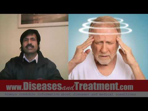 Video Meniere's disease : Causes, Diagnosis, Symptoms, Treatment, Prognosis