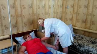 Медики на селе получают 6-9 тысяч