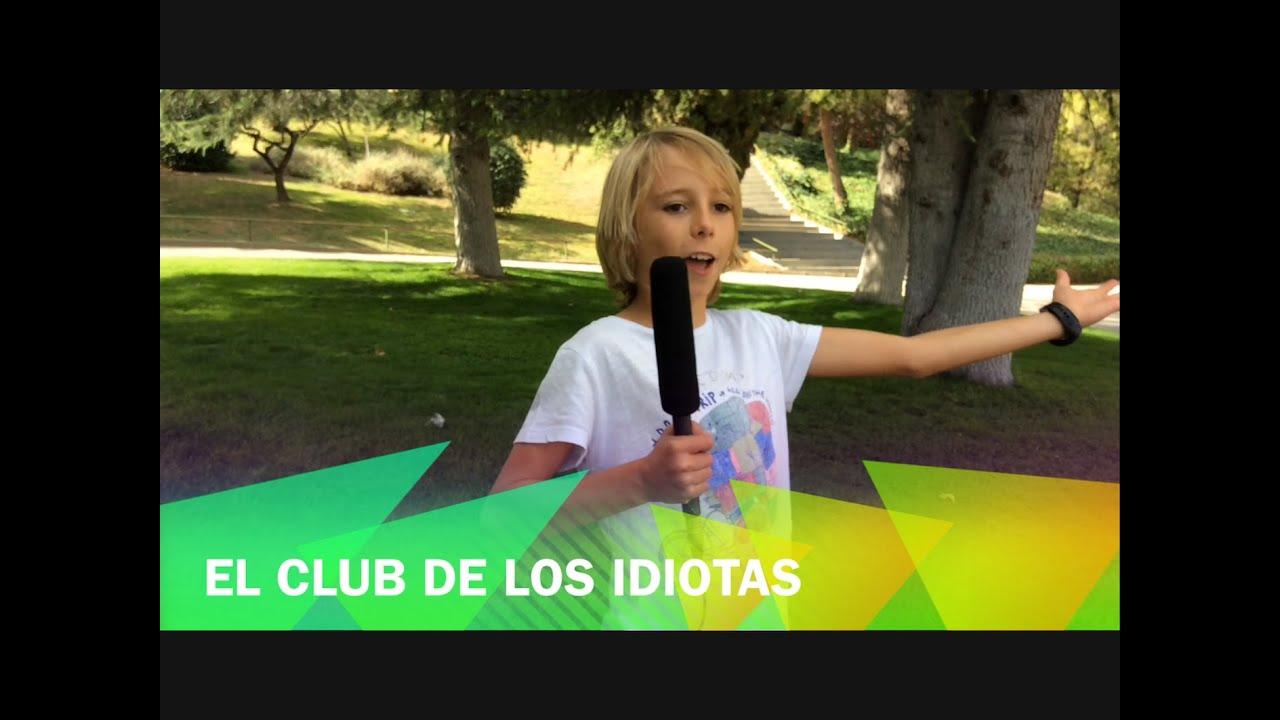 El Club de los Idiotas 2