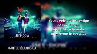 Eddy Lover Ft Akim - Te Gusta Hacerla (Vídeo Letras) | Reggaeton 2018