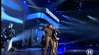 Modern Talking - TV Makes The Superstar (The Dome 25 - 28.02.2003)