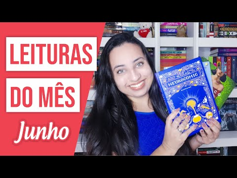Leituras de Junho ? 2021| Karina Nascimento | Paraíso dos Livros #leiturasdomes #Darkside #books