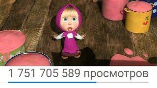 5 САМЫХ ПОПУЛЯРНЫХ ВИДЕО YouTube. НЕ КЛИПЫ