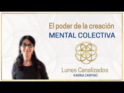 14ª Lunes Canalizados -  La creación mental colectiva | 26 de octubre del 2020