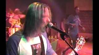 Stuck Mojo performing Enemy Territory LIVE in 2005