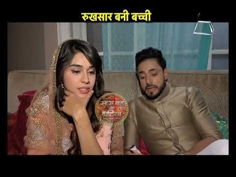 Ishq Subhan Allah: Kabir-Zara Return From Their Ho
