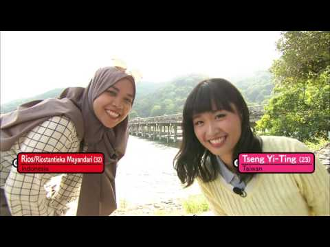 Kyoto University|#06 Catch Your Dream! -Study in JAPAN-