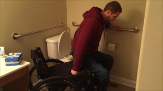 Bowel Management After a Spinal Cord Injury