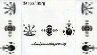 The Apex Theory - Inthatskyissomethingwatching (Full EP)