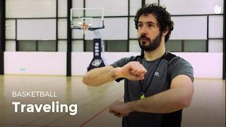Traveling | Basketball