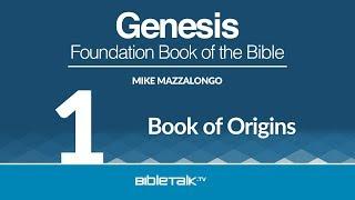 Book of Origins