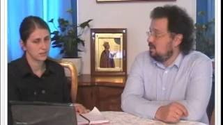 Приходская помощь семьям, попавшим в трудную жизненную ситуацию (В. Назарьев - ПК по семье)